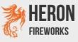 Feuerwerkskörper von Heron Feuerwerk