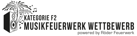 Musikfeuerwerk Logo