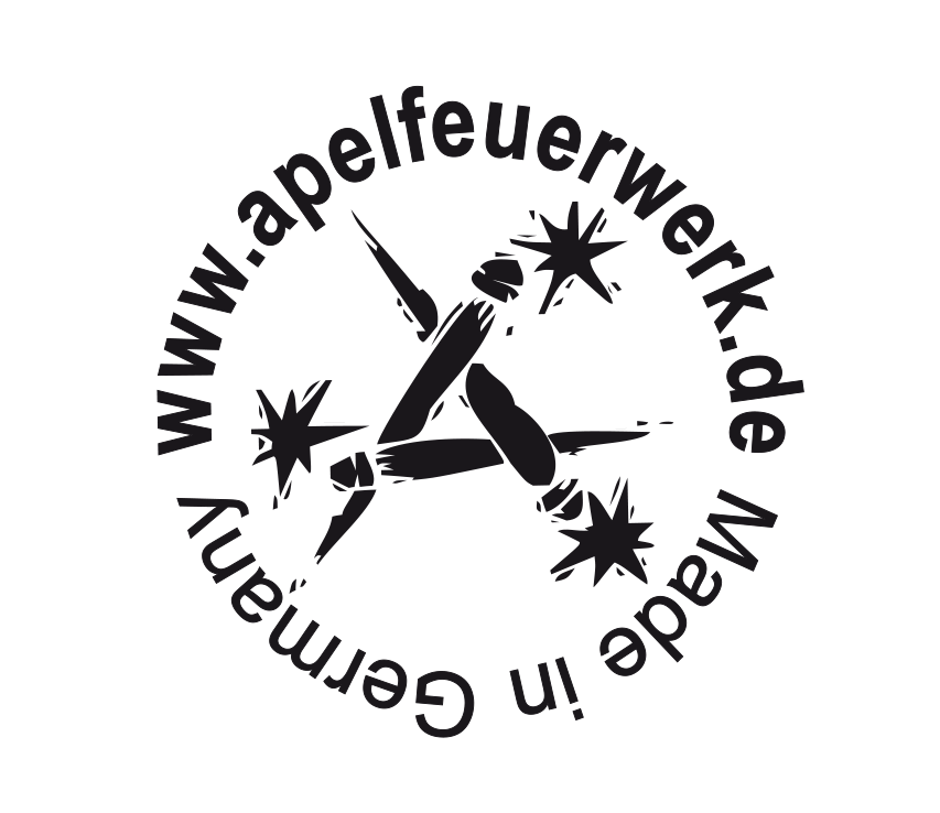 Logo Apel Feuerwerk