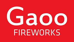 Logo Gaoo Fireworks