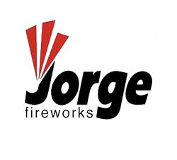 Logo Jorge Fireworks