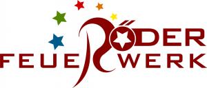 Logo Röder Feuerwerk Onlineshop