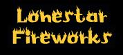 Logo Lonestar Fireworks