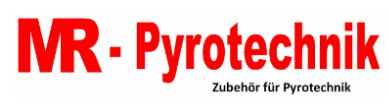 Logo MR Pyrotechnik