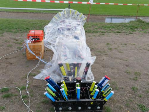 Klasse 2 Musikfeuerwerk Wettbewerb 2015 (16)