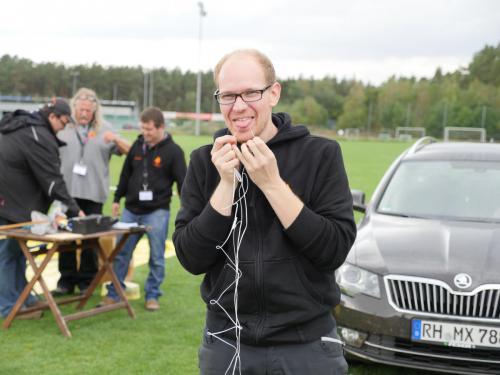 Klasse 2 Musikfeuerwerk Wettbewerb 2015 (2)